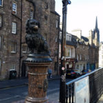 Szkocja, Edynburg, Greyfriars Bobby