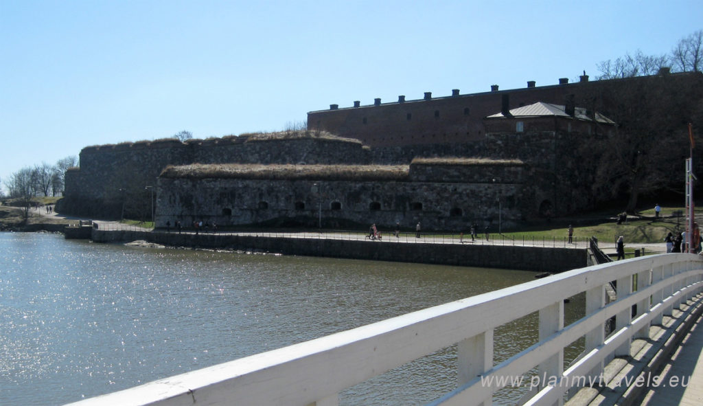 Finland, Helsinki, Finland - land of saunas, raw herring, nature and reindeers, PlanMyTravels.eu, Suomenlinna, Fortress of Finland