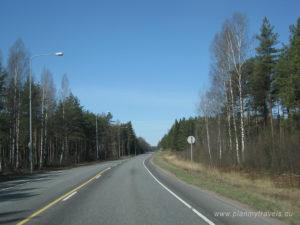 Finlandia, Hämeenlinna