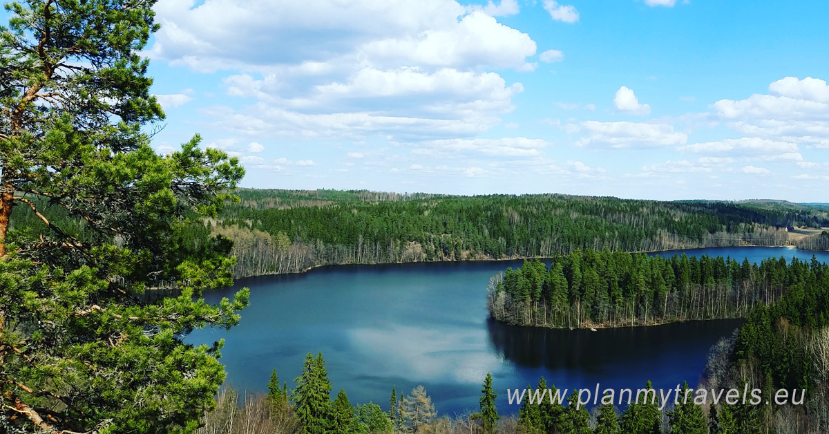 Finland, Aulanko, PlanMyTravels.eu, Finland 1-day tours