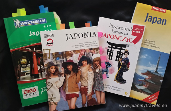 Japan how to organise trip, www.PlanMyTravels.eu