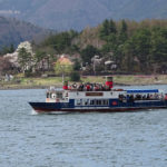 Japan, Kawaguchiko Lake