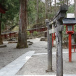 Japan, Futurasan Shrine