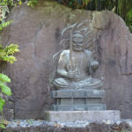 Japan, Kamakura, Hasedera temple