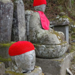 Japan, Nikko, Kanmnangafuchi Abbys