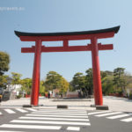 Kamakura, Tsurugaoka Hachimangu Temple