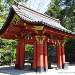 Japan, Kamakura seat of the first shogun