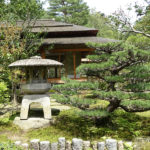 Kenrokuen Garden, Shiguretei Tea House