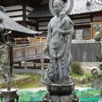 Japonia, Nagano rezydencja Najwyższego Kapłana świątyni Zenkoji, wyznania Tendai