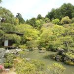 Japan. Kyoto, Kinkakuji
