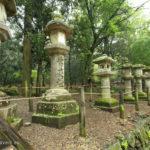 Japonia, Nara, świątynia Kasuga Taisha