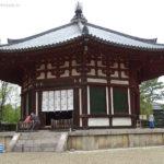 Japan, Nara, Kofuku-ji Temple