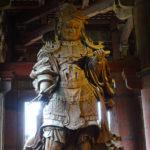Japonia, Nara, świątynia Todaji