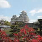 Japan, Himeji Castle