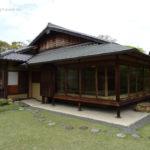 Japan, Himeji, Kokoen Garden