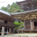Japan, Engyoji Temple