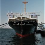Japonia, Jokohama port