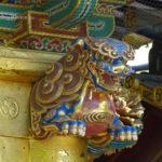 Japonia, Tokio, świątynia Toshogu
