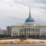 Kazakhstan - the country of the wind, Astana (Nur-Sultan)