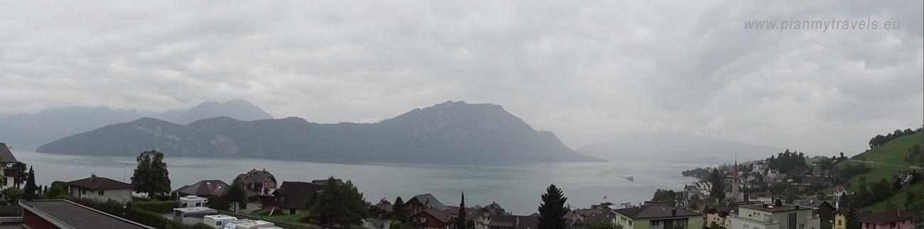 Szwajcaria, Góra Pilatus