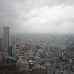 Japan, Tokyo, Tokyo Metropolitan Bdg