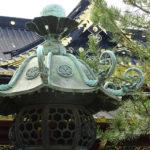 Japan, Tokyo, Toshogu shrine