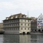 Zurich Townhall