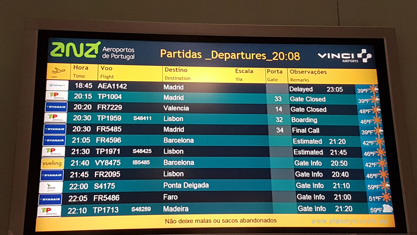 blog PlanMyTravels.eu flight deleyas compesations, consumer rights, delayed flight journey
