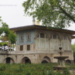 Turcja, Stambuł, Stambuł - tajemnice miasta, Pałac Topkapi, Baghdad Pavilion
