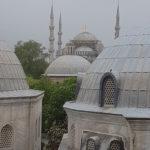 Turcja, Stambuł, Stambuł - tajemnice miasta, Błękitny Meczet, Blue Mosque