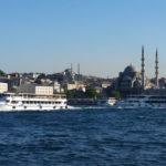 Turcja, Stambuł, Stambuł - tajemnice miasta, Bosfor