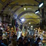 Turcja, Stambuł, Grand Bazar, Wielki Bazar