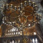 Turcja, Stambuł - tajemnice miasta, Stambuł, muzeum Hagia Sofia