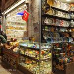 Turcja, Stambuł, Targ Korzenny, bazar egipski