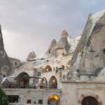 Turkey, Cappadocia, Goreme