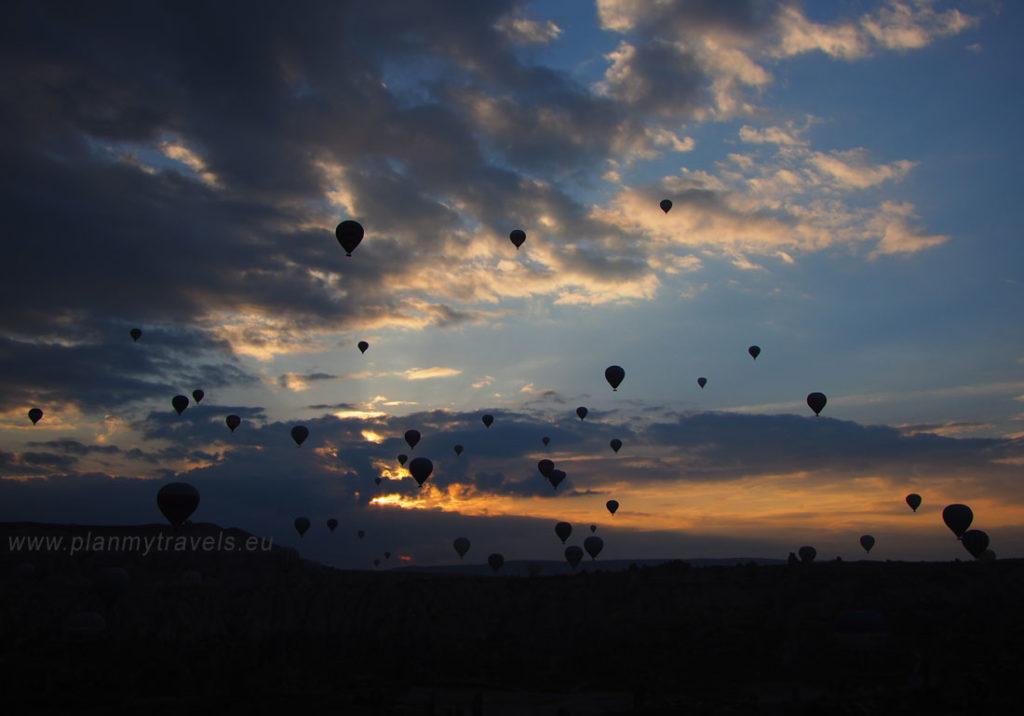Cappadocia Goreme