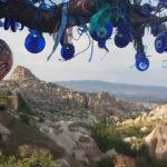 Turkey, Cappadocia, Pigeon Valley