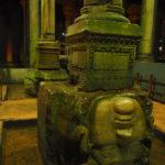 Turkey, Istanbul, Istanbul - secrets of the city, Basilica Cistern