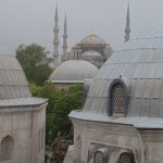 Turkey, Istanbul, Istanbul - secrets of the city, Blue Mosque