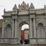 Turkey, Istanbul, Istanbul - secrets of the city, Dolmabahce Palace