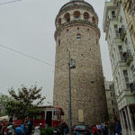 Turkey, Istanbul, Istanbul - secrets of the city, Galata