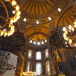 Turkey, Istanbul, Hagia Sophia