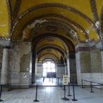 Turkey, Istanbul, Istanbul - secrets of the city, museum Hagia Sophia