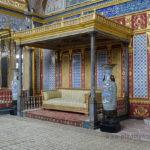 Turkey, Istanbul, Topkapi Palace, Harem