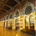 Turkey, Istanbul, Istanbul - secrets of the city, Orient Express Istanbul Sirkeci station