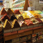 Turkey, Istanbul, Spice Bazar