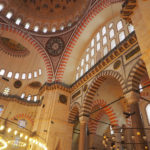 Turkey, Istanbul, Istanbul - secrets of the city, Suleyman Mosque