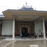Turkey, Istanbul, Istanbul - secrets of the city,Topkapi Palace, Baghdad Pavilion