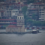 Turkey, Istanbul, Istanbul - secrets of the city, Meiden Tower