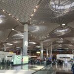 Turkey, Istabul New Airport